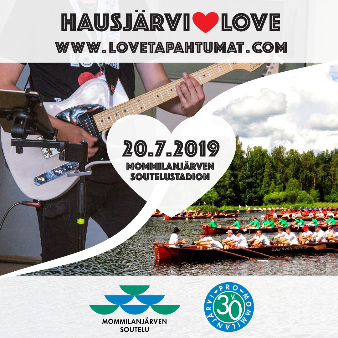 Hausjärvi Love
